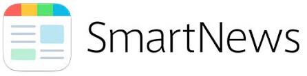 スマートニュース ロゴ