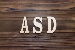 ASDの場合